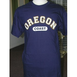 Oregon Coast Athletic T