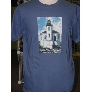 Coquille River Lighthouse T