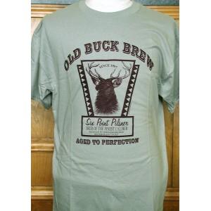 Old Buck Brew T